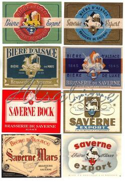 Brasserie SAVERNE