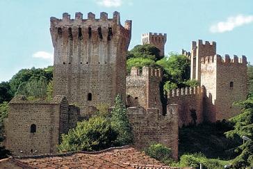 L'Italie et ses mystères ...