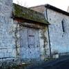 LACHAPELLE à côté de l'église