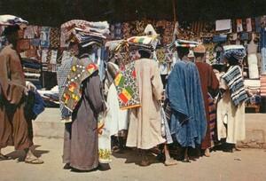 Dakar, récit d'un séjour