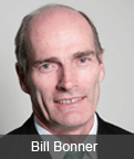 Bill Bonner