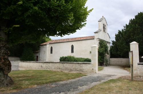 Charente-Maritime - Sainte-Même