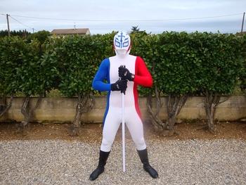 Capitaine France