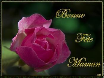 Bonne Fete à toutes les MAMANS