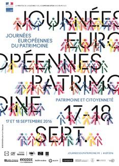 17/18.09.16 - Journées Européennes du Patrimoine
