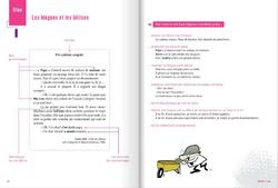 Archilecture, français, cycle 3, Edition Samir