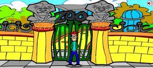 Jouer à Cody Jones crazy zoo
