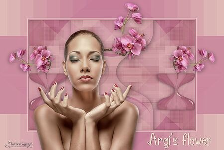 Argi's Flower de Sylvie
