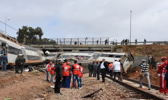 Accident ferroviaire de Bouknadel : Voici les résultats de l'enquête diligentée par la Gendarmerie royale