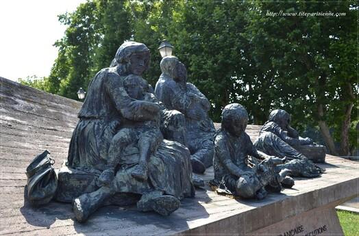 16 juillet 1942 - 16 juillet 2017 : 75ème Anniversaire de la Rafle du Vel'd'Hiv