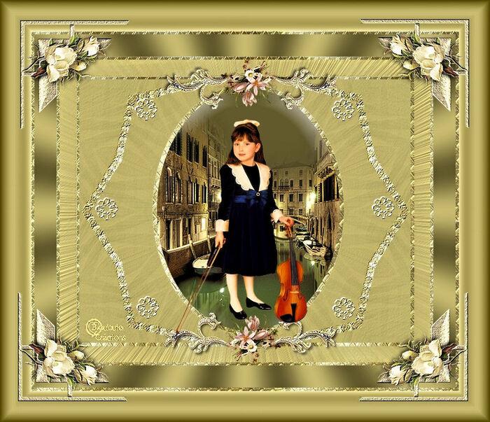 Tutoriel La petite virtuose