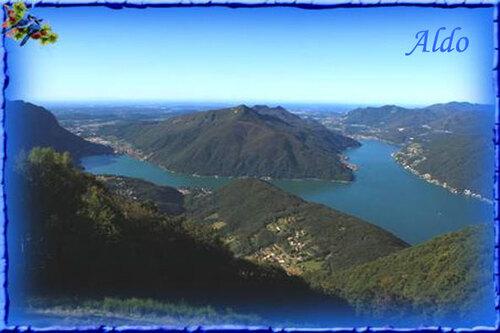 PPS Lac de Lugano