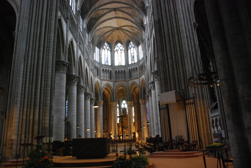 La cathédrale de Rouen (photos)