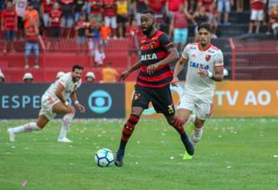 Nouveau maillot Sport Recife 2019 Domicile
