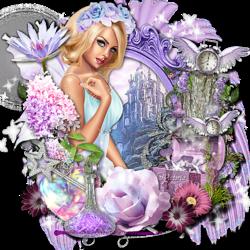 ♥Vos Variantes ..FairyDust ♥