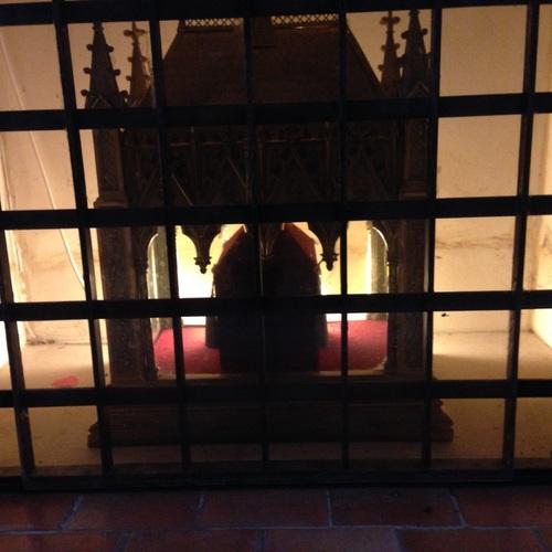 Saint Eutrope à Saintes