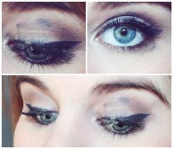 Revue : EyeStudio Lasting Drama Gel Eyeliner 24h