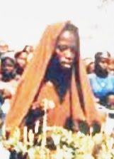 Aokpe : Christiana Agbo