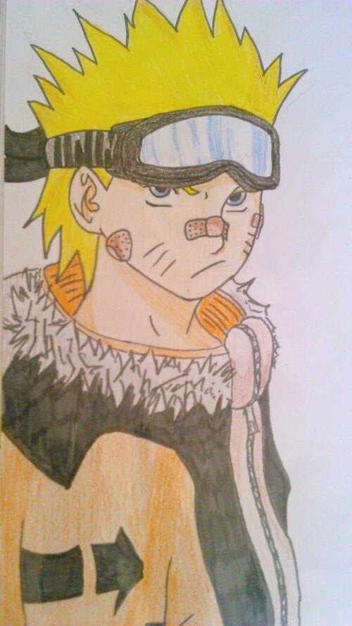Naruto [6c]