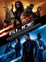 G.I. Joe reveil cobra affiche