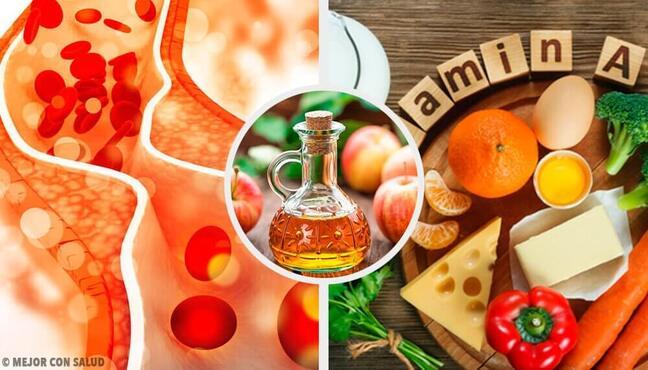 Les 7 propriétés amincissantes du vinaigre de cidre