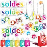 SOLDES SOLDES SOLDES