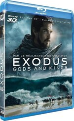 [Blu-ray 3D] Exodus: Gods and Kings
