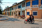 maision coloniale kampot
