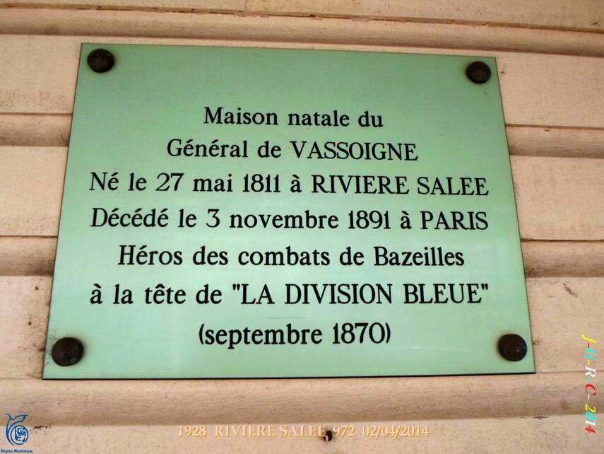 VACANCES MARTINIQUE RIVIÈRE  SALÉE  Mars Avril 2014 16/10/2014