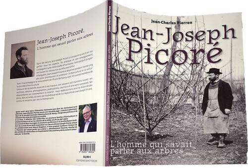 Jean-Joseph PICORE, grand maître de l'arboriculture en Lorraine