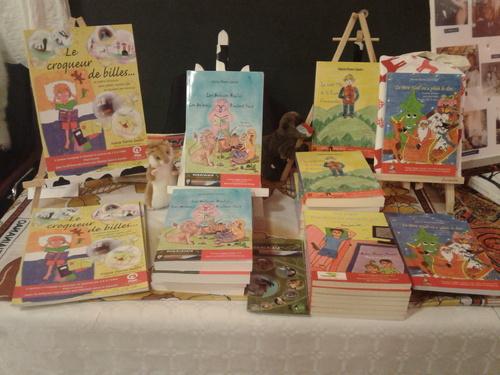 Le Salon du livre et des gourmets, c'est le 8 mai !