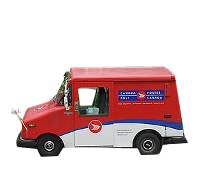 voiture postale