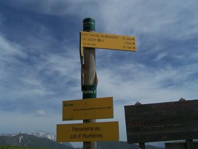 Col d'Hurtières