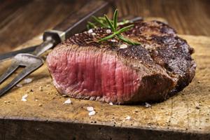 Une grande consommation de viande rouge augmente le risque de cancer