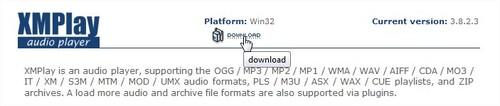 Hekto Quartz (fichier MOD)