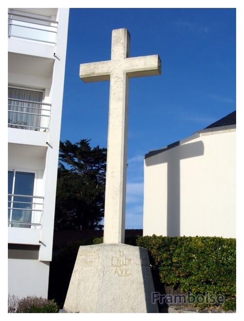 St Gilles Croix de vie  rive Droite novembre 2011