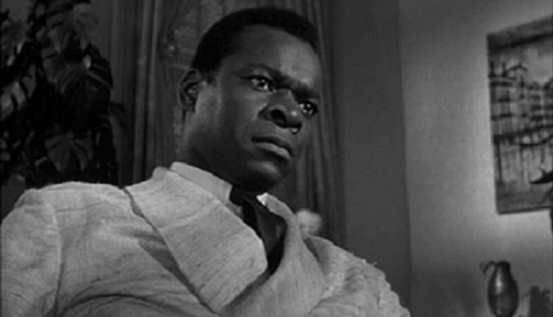 Le prêteur sur gages, The pawnbroker, Sidney Lumet, 1964