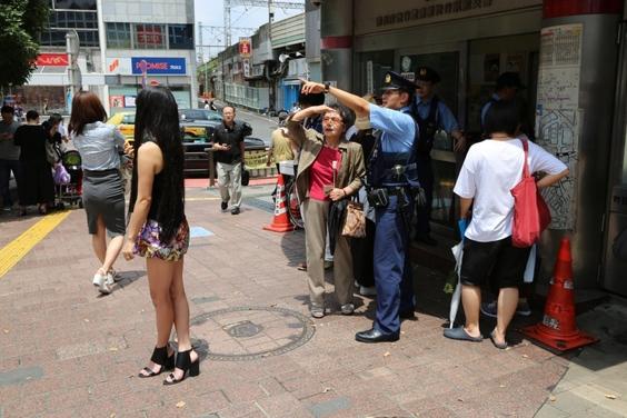 """Résultat de recherche d'images pour """"japanese police"""""""