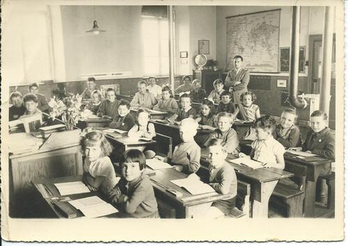 Les 150 ans de l'école des p'tits cwèreus