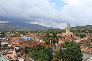 vue de Trinidad depuis le Palais Cantero (4)