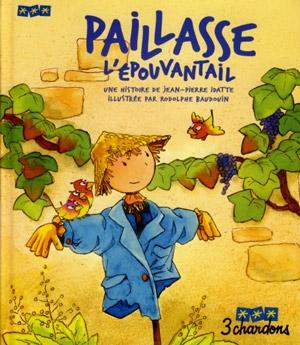 PAILLASSE L'EPOUVANTAIL CE1 - CONTRIBUTION