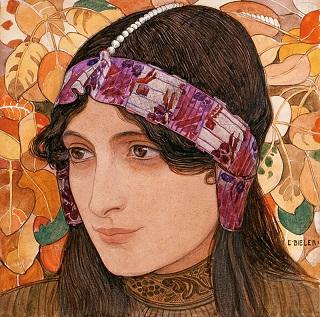 Feuilles d'automne ....