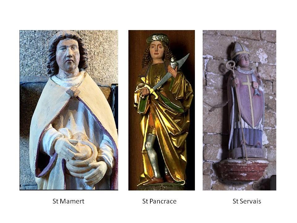 Les saints de glace paulo8938 - Les sainte glace 2017 ...