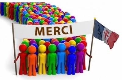 * Le Blog Sur les Chemins de la DFL 100 fois millésimé !