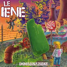 Le Iene - Immaginazione