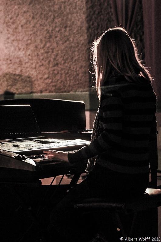 Beauté et musique. Part 1