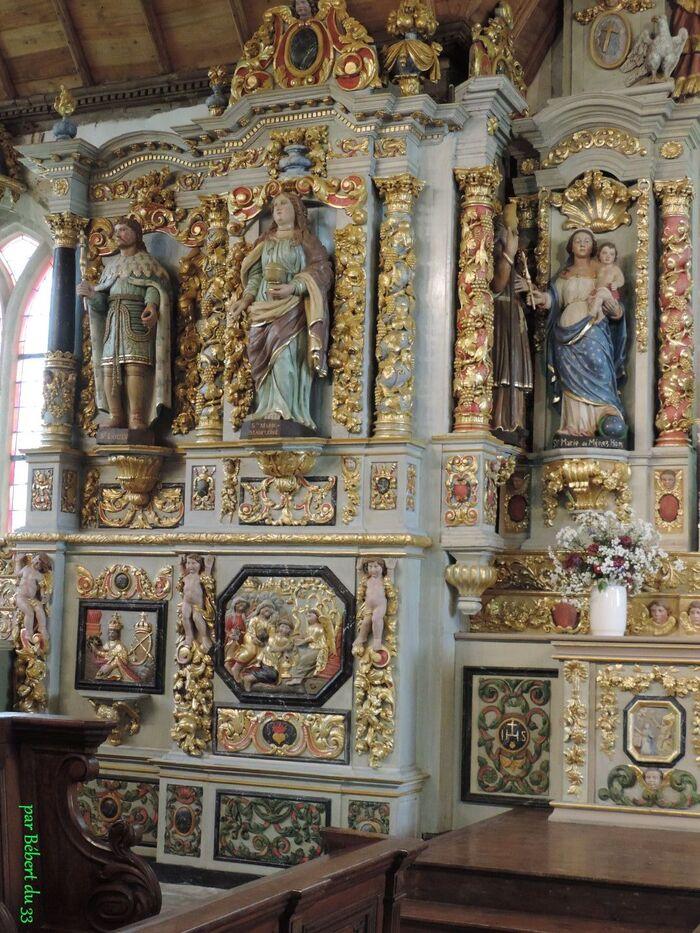 Sainte Marie du Menez Hom  (29)