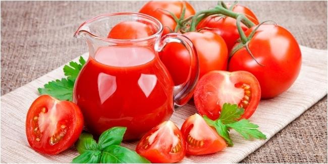 Obat ambeien tradisional tomat