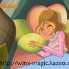 flora endormie