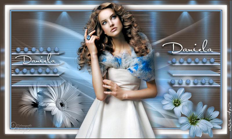 *** Daniela ***